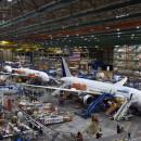 ボーイング、787に新たな製造問題「直ちに安全上の問題ない」