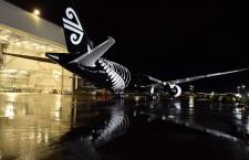 ニュージーランド航空、17年末機内Wi-Fi導入へ