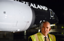 「777のほうが問題多かった」ニュージーランド航空の最高運航責任者、787-9に自信