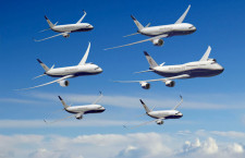 ボーイング、EBACEにビジネスジェット出展 BBJ MAXは航続距離拡大
