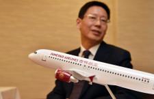 上海吉祥航空、日本人機長募集 随時入社で20人