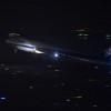 ANA最後のジャンボ、JA8961離日 747姿消す