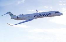 アドリア航空、ボンバルディアCRJ900 NextGenを2機導入