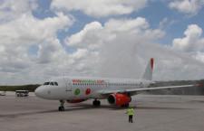 ビバエアロブス、運航機材をA320に移行 16年末めどに737-300から