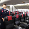 JAL、機内ネット接続の15分無料サービス 17年3月まで延長