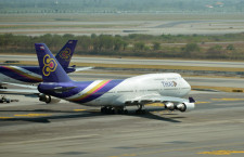 FAA、タイ当局「カテゴリー2」に格下げ タイの航空会社、米国へ新路線不可