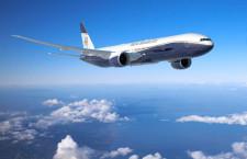 ボーイング、777-300ERのビジネスジェット受注
