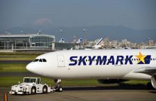スカイマーク、A330で無料ネット接続サービス 8月から