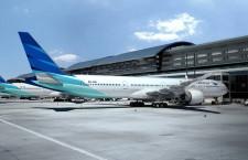 スカルノ・ハッタ空港、新ターミナル 9日からガルーダ国内線