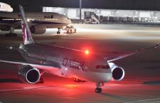 JAL、カタール航空とコードシェア拡大 アフリカなど11路線