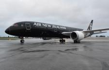 数字で見る787-9初号機 ニュージーランド航空、10月就航