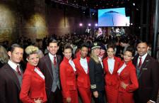 ヴァージン、ヴィヴィアン・ウエストウッドの新制服公開 9月導入