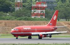 オーロラ航空、成田-ウラジオストク定期便開設へ