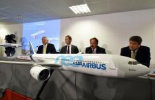 エアバスA330neo、ローンチカスタマーは米ALC 25機発注へ