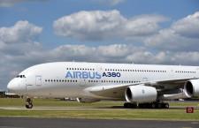 エアバス、A380neo検討も生産中止否定