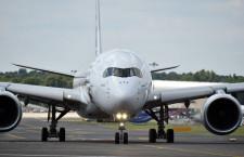 軽やかに舞うエアバスA350 写真特集・ファンボロー2014展示飛行(2)