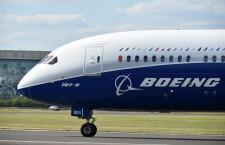ボーイング、タバコ種子からバイオ燃料生成へ 南アフリカ航空などと提携