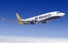 英モナーク航空が経営破綻 11万人が帰国困難に