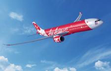 エアバス、エアアジアXからA330neoを55機確定受注
