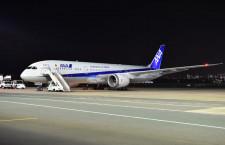ANA、787-9を8月7日から羽田-福岡線投入 松山、伊丹も