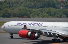 ヴァージン アトランティック航空、日本撤退へ 路線見直しで