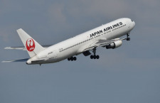 JAL整備会社で放射性物質漏れ 人体影響なし、APU点火装置から
