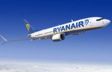 ライアンエア、737MAXを年内初受領へ 21年夏までに最大40機