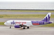 香港エクスプレス航空、チェンライ11月就航 タイ3路線目