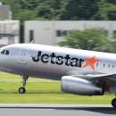 ジェットスター・ジャパン、5月運航率7割弱に 国内130便追加減便、中部-那覇も