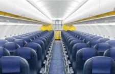 バニラエア、新仕様機が就航 新造4号機