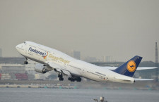 747-8、最大330分のETOPS取得 4発機初