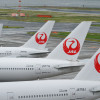 JAL、国内線24便欠航 22日11時