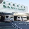 成田空港、カウンター航空会社別に 1タミ南ウイング刷新