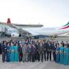 エアバス、スリランカ航空にA330-300初納入