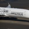 エアバス、19年1月受注なし 納入39機、カンタス航空A380キャンセル