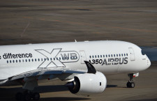 A350向けトレントXWB、中圧圧縮機ブレードに摩耗の兆候 運航に異常なし