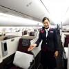 JAL、787新仕様機の機内公開 ビジネスとエコノミー刷新、プレエコ新設