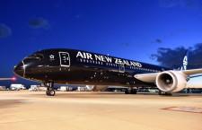 ニュージーランド航空、就航80周年 特設ページでクイズも