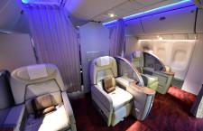 JAL、国内線機材にUSB電源 767と737、Type-C対応