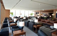 キャセイパシフィック航空、羽田に新コンセプトラウンジ 食事はホテルオークラ