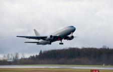 防衛省、新空中給油機にKC-46A選定へ エアバスは入札見送り