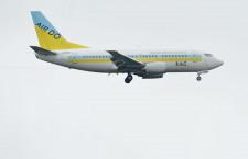 エア・ドゥ、737-500退役 定期便最終は女満別線