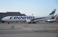 フィンエアー、JALの成田-釜山線コードシェア カンタスのシンガポール路線も