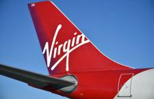英ヴァージン、米国で破産申請 運航継続