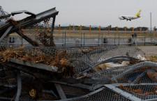 被災空港のダイバート先、システムで選定 国交省、22日から