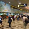 チャンギ空港、空港評価で6年連続1位 羽田は3位、スカイトラックス