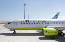 北九州空港、2年7カ月ぶりの国際線 ジンエアー、10月就航へ