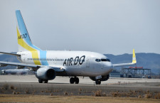 エア・ドゥ、札幌-熊本でチャーター便 9月連休中2往復