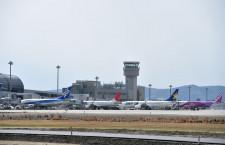 仙台空港の年末年始、総旅客数7.2%増 7万人