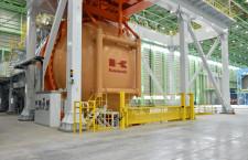 川崎重工、787製造を一時休止 5月6日まで